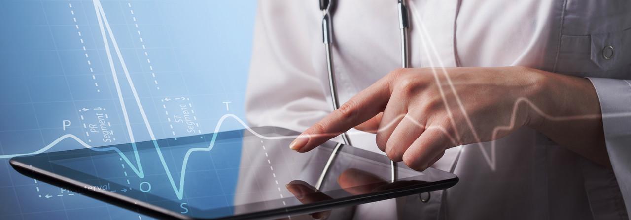 INTRODUCING THE GRM HEALTHCARE PATIENT CHART MANAGEMENT PLATFORM