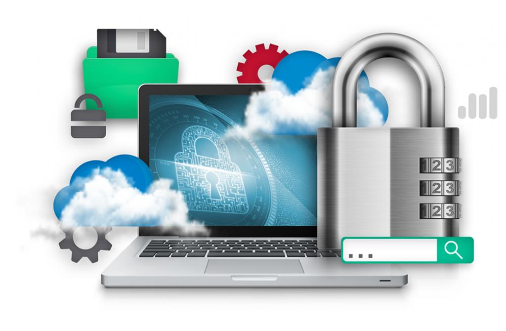 Cloud storage - advanced data security