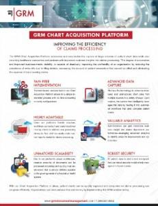 Patient Chart Acquisition