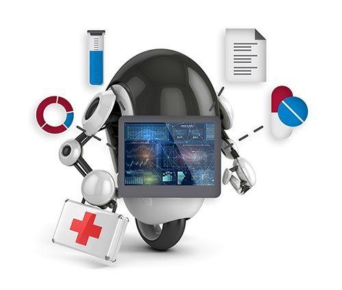 healthcare robot