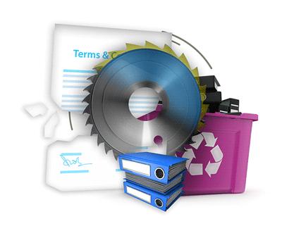 Document Management Services   Certified Document Destruction