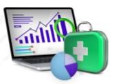 Pathology slides, blocks storage solutions