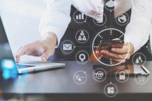 content services platforms vs ECM systems