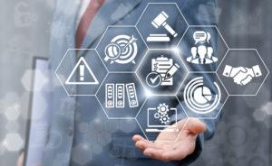 Information governance - GRM Document Management