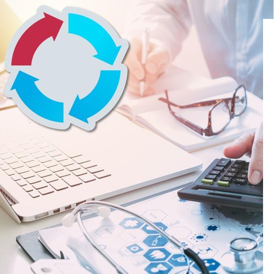 Patient records management cycle