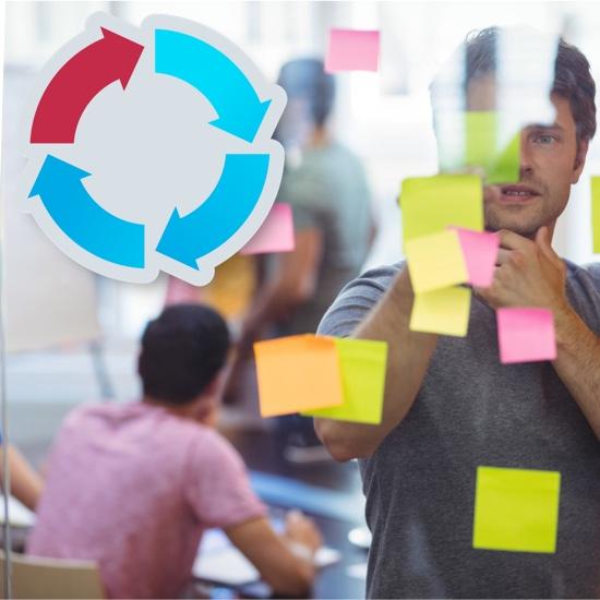 Content Management CMS System for Enterprises
